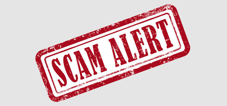 Beware of Domain Registration Scams